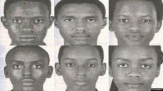 Disparition de six Burundais participant à une compétition de robot à Washington D.C.