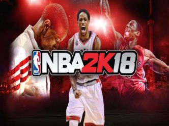 NBA 2K18, la playlist…