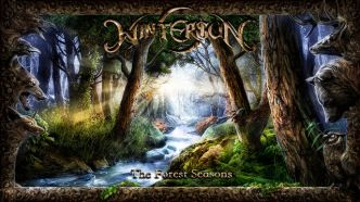 WINTERSUN dévoile le titre d'ouverture du nouvel album 'The Forest Seasons'