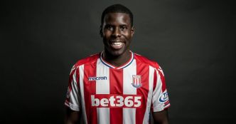 Officiel : Kurt Zouma rejoint Stoke City