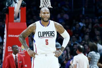 Marreese Speights prend la direction du Magic