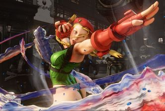 Street Fighter V – EVO 2017: Cammy forcée de se « rhabiller » par Disney en plein direct!