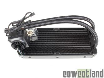 [Cowcotland] Test Watercooling AIO Deepcool Captain 240 EX RGB
