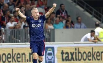 Ligue des champions : les notes de Nice - Ajax Amsterdam