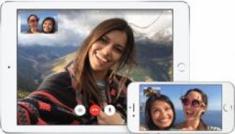 Apple attaqué en justice pour non support de FaceTime
