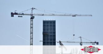 Comment construit-on les grues ?
