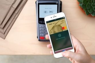 Configurer Apple Pay sur iPhone, iPad...