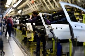 Allemagne: recul surprise de la production industrielle en juin