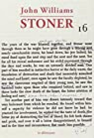Stoner par John E. Williams