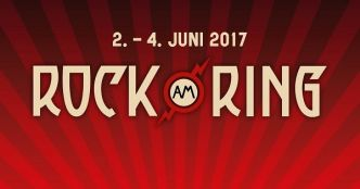 Live Report : Rock Am Ring Festival @ Nurbürgring (Allemagne) - 02,03&04/06/17