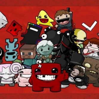 Super Meat Boy annoncé sur Switch