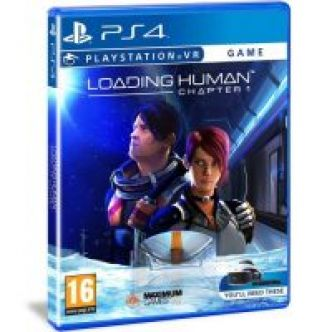 Loading Human : Chapter 1 (PSVR) [UK, VF] à 15.28€
