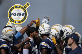 Preview NFL 2017 : Los Angeles Chargers
