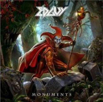 [Chronique d'album] Edguy : Monuments