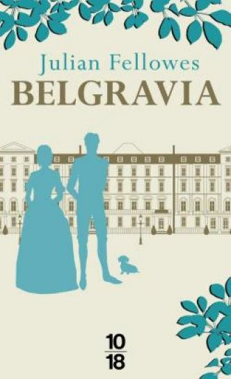 Belgravia par Julian Fellowes