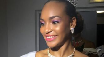 Miss Martinique : son tatouage la prive de Miss France