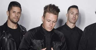Papa Roach : American Dreams (clip officiel)
