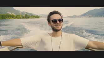 [Video] @zedd - Europe Tour 2017 Recap: