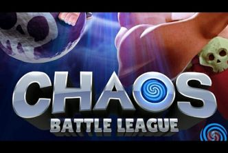 Chaos Battle League : un impressionnant clone de Clash Royale (sortie App Store)