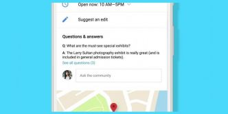 Google lance sa propre version de Yahoo! Answers