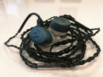Test : Noble Audio Kaiser Encore