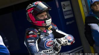 Interview Lucas Mahias : faire ce qu'il faut pour être champion World Supersport