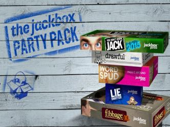 The Jackbox Party Pack, le trailer Switch…