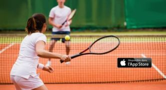 Tie Break, le Tinder du tennis !