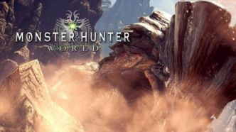 Monster Hunter World : Un nouvelle zone de chasse se révèle avant la Gamescom