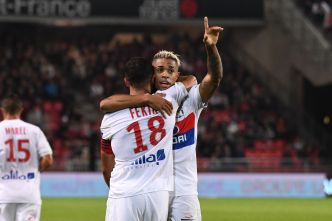 Football - Ligue 1 - Qui es-tu Mariano Diaz ?