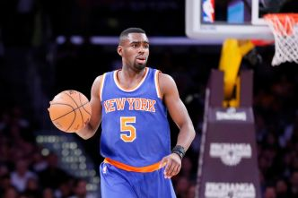 Allan Houston confiant pour Tim Hardaway Jr
