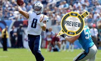 Preview NFL 2017 : Tennessee Titans