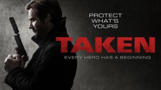 [Review] Taken la série