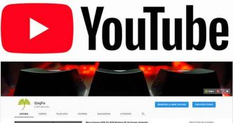 YouTube change son logo et son look, pourquoi ?