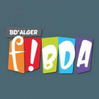 FIBDA: 10e Édition Du Festival International De La BD'Alger