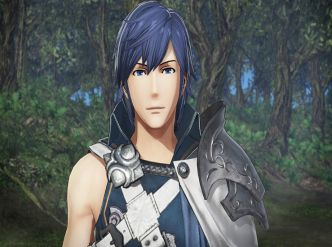 Fire Emblem Warriors s'expose dans le Famitsu…