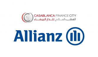 Allianz obtient le statut de Casablanca Finance City