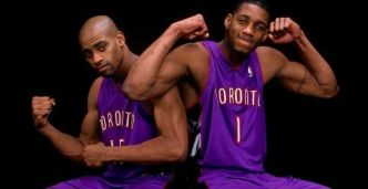 Équipes NBA All-Time : Toronto Raptors (1995-2017)