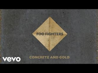 Nouvel extrait du prochain Foo Fighters, Concrete And Gold, qui sortira la 15 septembre. The Line...