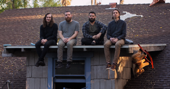 Manchester Orchestra : The Grocery (clip officiel)
