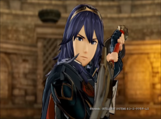 Fire Emblem Warriors, nouveau trailer…