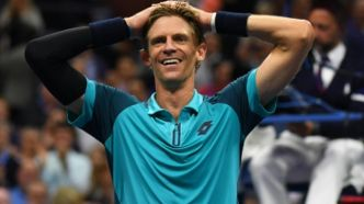 US Open - Kevin Anderson rêve en grand