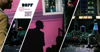 Brussels Street Photography Festival 2017