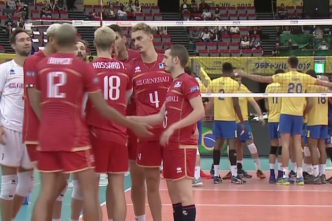 Volley - Grand Champions Cup - Grand Champions Cup : Les Bleus s'inclinent face au Brésil