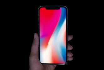 iPhone X, iPhone 8 & iPhone 8 Plus : l'offensive d'Apple