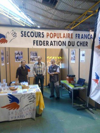 Fête des associations à Bourges