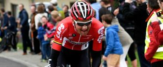 Cyclisme – GP de Wallonie : Tim Wellens en solitaire devant Gallopin