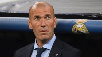 "Real Madrid, Zidane : ""On ne va pas faire la fine bouche"""