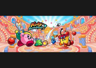 Nintendo direct du 14/09 - Double dose de Kirby sur Switch et 3DS