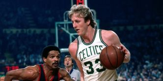 Équipes NBA All-Time : Boston Celtics (1946-2017)